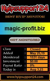ссылка на мониторинг http://hyipsupport24.com/details/lid/1062/