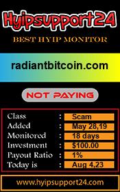 ссылка на мониторинг http://hyipsupport24.com/details/lid/1110/