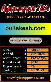 ссылка на мониторинг http://hyipsupport24.com/details/lid/1271/