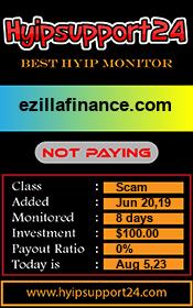 ссылка на мониторинг http://hyipsupport24.com/details/lid/1285/