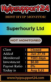 ссылка на мониторинг http://hyipsupport24.com/details/lid/1363/