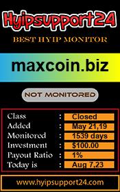 ссылка на мониторинг http://hyipsupport24.com/details/lid/145/