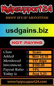 ссылка на мониторинг https://hyipsupport24.com/details/lid/2881/